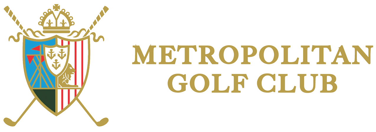 The Metropolitan Golf Course