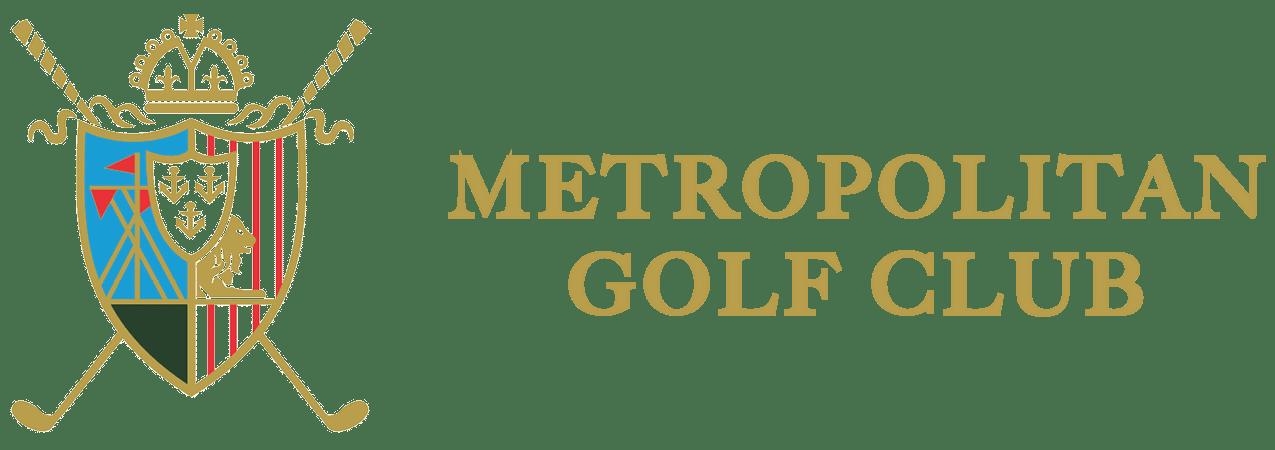The Metropolitan Golf Course